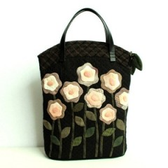 [Quilters_485] Blossom Bag
