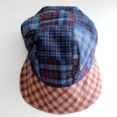 [HLK_442] Patch Both sides Cap