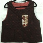 [HLK_501] Beautiful Vest