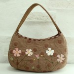 [HLK_502] Simple Shoulder Bag(Cosmos)