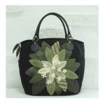 [HLK_504] Green Leaf Bag 5